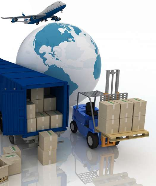 SPECIALTY FREIGHT & SHIPPING SERVICES